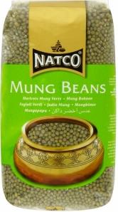 Mung bean dahl