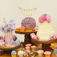 My celebration cakes